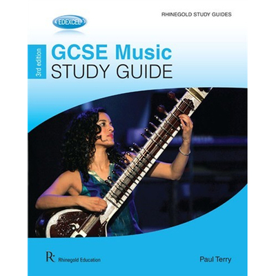 Image of GCSE Music Study Guide Edexcel 2011