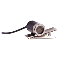 GYC Mic Tie Clip Microphone System