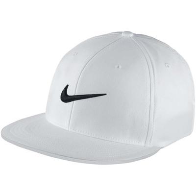 Nike Golf Cap Aerobill True Statement White SS19