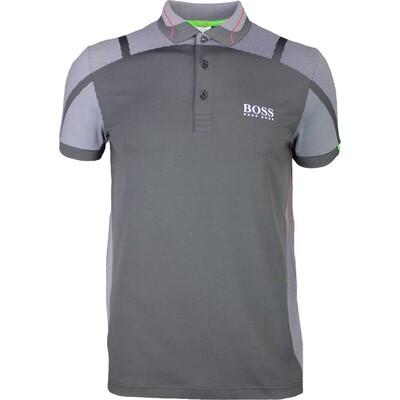 Hugo Boss Golf Shirt Paddy MK 2 Dark Phantom SP16