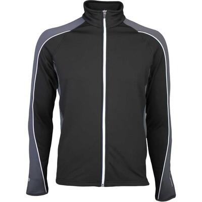 Galvin Green Insula Golf Jacket DAYTON Black SS16