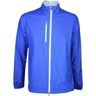 Puma Golf Jacket Full Zip Wind Surf the Web SS16