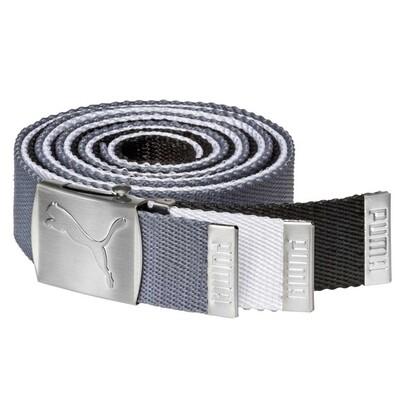 Puma Golf Belt Spectrum 3 in 1 Pack Folkstone Grey AW16