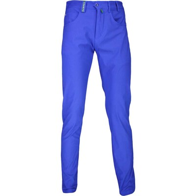 Cherv242 Golf Trousers SOGIER Admiral Blue AW16