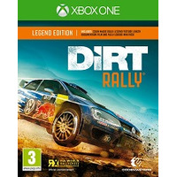Image of Dirt Rally Legend Edition