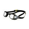 Image of Speedo Fastskin3 Elite Mirror Goggle - Black/Smoke