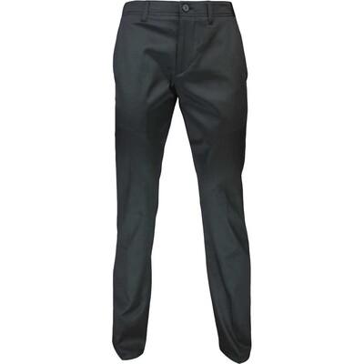 Hugo Boss Golf Trousers 8211 Hakan 7 Pinstripe Black PF16