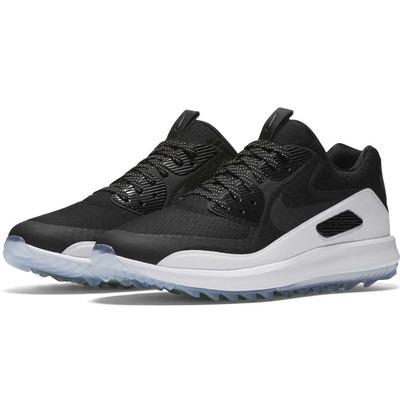 Nike Golf Shoes Air Zoom 90 IT Black 2017