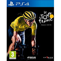 Image of Le Tour De France 2016
