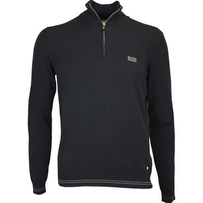 Hugo Boss Golf Jumper Zime Black FA16