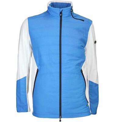 Hugo Boss Golf Jacket Jamick Pro Blue Aster FA16