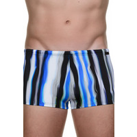 Bruno Banani Crazy Wave Swim Hip Short