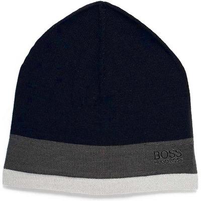 Hugo Boss Golf Beanie Ciny Hat Nightwatch FA16