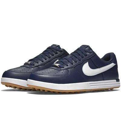 Nike Golf Shoes Lunar Force 1 G Midnight Navy 2017