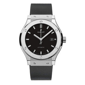 Fusion Titanium Watch