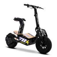Image of Velocifero MAD Lithium 48v 1600W No78 Adult Electric Scooter