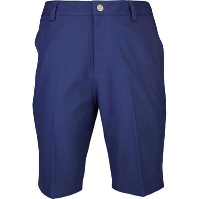 Puma Golf Shorts Essential Pounce Peacoat AW17