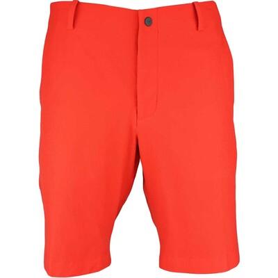 Nike Golf Shorts NK Flex Slim Max Orange SS17