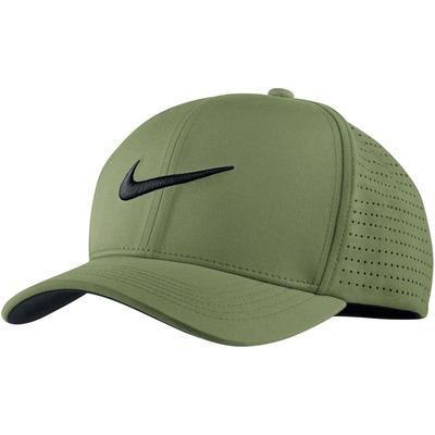 Nike Golf Cap NK Aerobill Classic 99 Palm Green SS17