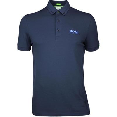 Hugo Boss Golf Shirt Paddy MK Nightwatch SP17