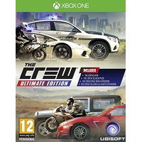 Image of The Crew Ultimate Edition Greatest Hits