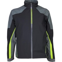Galvin Green Waterproof Golf Jacket - ARROW - Black 2017