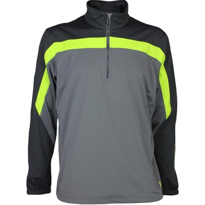 Galvin Green Golf Jacket BART Windstopper Black 2017