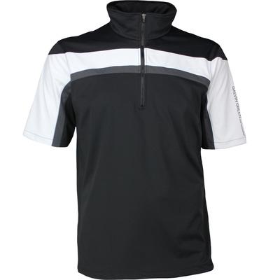 Galvin Green Golf Jacket BAY Windstopper Black AW17