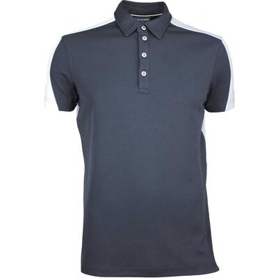 Galvin Green Golf Shirt MELVIN Ventil8 Black SS17