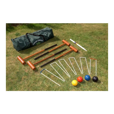 Garden Games Cottage Croquet (Code 204)