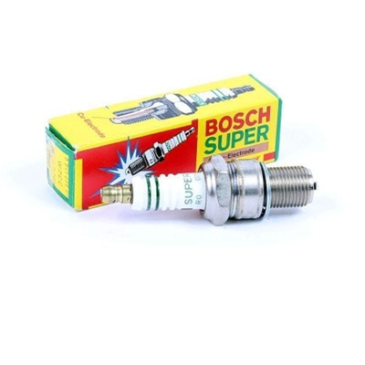 Stihl Stihl Spark Plug Bosch USR7AC for Brushcutters & Hedgetrimmers