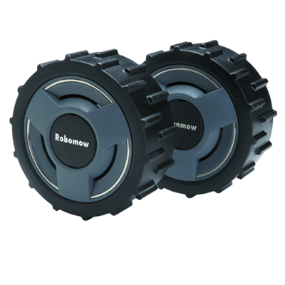 Robomow Robomow RS Power Wheels (Set of 2)