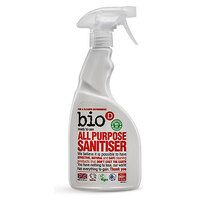 Image of Bio-D-All-Purpose-Sanitiser-Spray-500ml