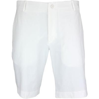 Nike Golf Shorts NK Flex Slim White SS17