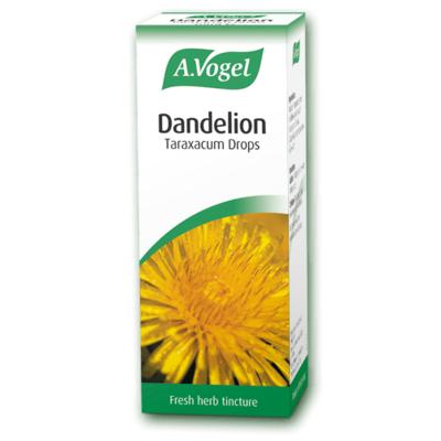 A.Vogel Dandelion Taraxacum Drops 50ml
