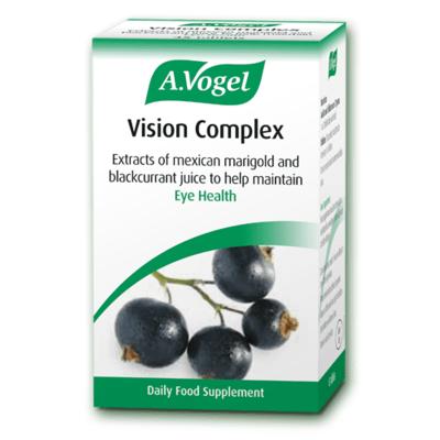 A.Vogel Vision Complex 45 Tablets