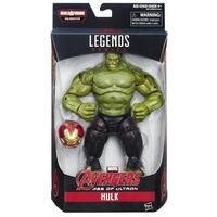 Image of Marvel Avengers Legends Series: Hulk