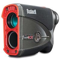 Bushnell Golf Laser Rangefinder Pro X2 Gunmetal 2017