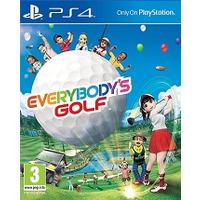 Image of Everybodys Golf