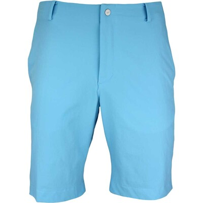 Nike Golf Shorts NK Flex Slim Vivid Sky SS17
