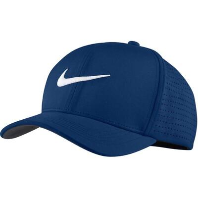 Nike Golf Cap NK Aerobill Classic 99 Blue Jay AW17