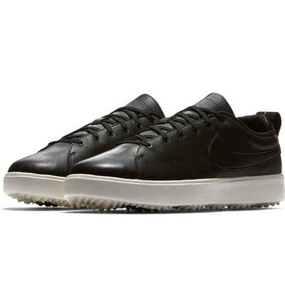 Nike Golf Shoes Course Classic Black 2018