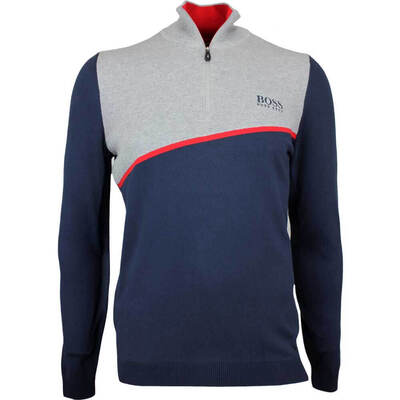 Hugo Boss Golf Jumper Zymor Pro Nightwatch FA17