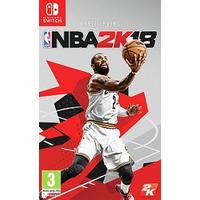 Image of NBA 2K18