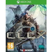 Image of Elex