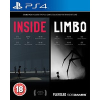 Image of Inside Limbo Double Pack