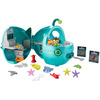 Octonauts Midnight Zone Gup-A Playset