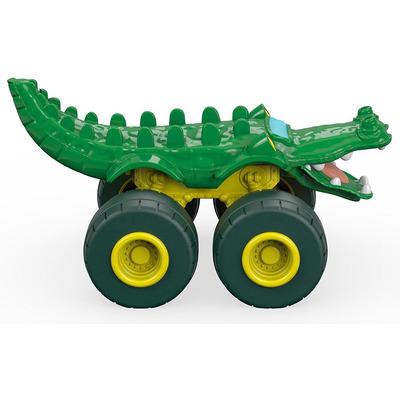 Blaze & The Monster Machines Small Animal Vehicle   Alligator Truck