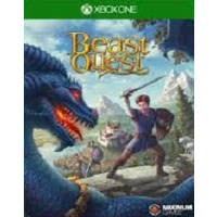 Image of Beast Quest The Official Game