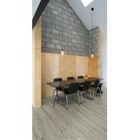 Polyflor Affinity255 PUR Seasoned Grey Oak 9884